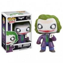FUNKO Dark Knight Movie The Joker Figuras coleccionables