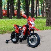 Moto Electrica HOMCOM Correpasillos tric