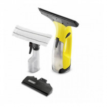Kärcher WV 2 Plus N limpiador eléctrico ventana Negro, Amarillo 0,1 L
