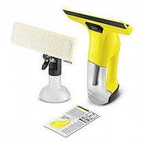 Kärcher 1.633-510.0 limpiador eléctrico ventana Negro, Amarillo 0,15 L