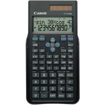 Canon F-715SG calculadora Bolsillo Calculadora científica Negro