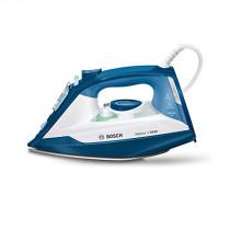 Bosch TDA3024020 Plancha vapor-seco 2400W Azul, Color blanco plancha