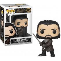 FUNKO Jon Snow Figuras coleccionables Adultos y niños
