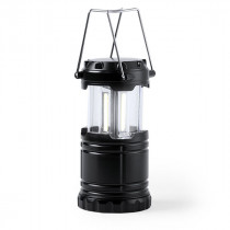 LAMPARA LED Negro 146250