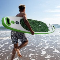 Tabla Homcom de Paddle Surf Hinchable co