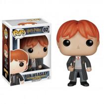 FUNKO Figure POP! Harry Potter - Ron Weasley Figuras coleccionables Niños