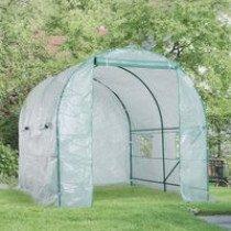 Invernadero Outsunny de jardin y Terraza