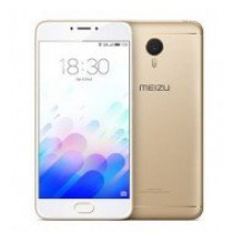 SMARTPHONE MEIZU M5 NOTE DORADO 32G