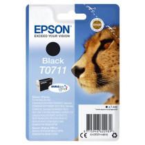 Epson Cheetah Cartucho T0711 negro