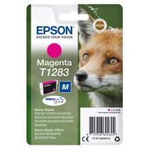 Epson Fox Cartucho T1283 magenta