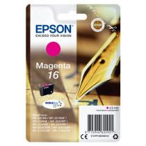 Epson Pen and crossword Cartucho 16 magenta