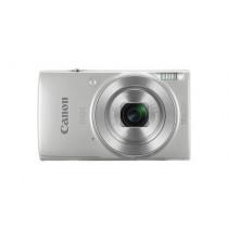 "Canon Digital IXUS 190 Cámara compacta 20 MP CCD 5152 x 3864 Pixeles 1/2.3"" Plata"