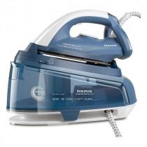 Taurus Pro 2400 Plancha vapor-seco Suela de cerámica Azul 2400 W