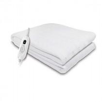 Daga 3784 manta eléctrica y almohadilla 120 W Blanco