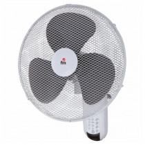 FM Calefacción VM-140-M ventilador Negro, Blanco