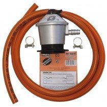 Kit MERCAGAS REGULADOR Gas MT03018