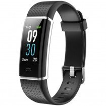 SMARTBAND SUNSTECH FITLIFE HR NEGRA