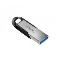 SanDisk Ultra Flair unidad flash USB 32 GB USB tipo A 3.0 Negro, Acero inoxidable