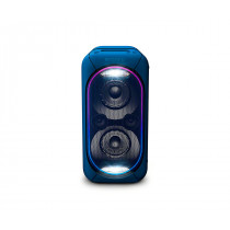 Sony GTK-XB60 Home audio tower system Azul
