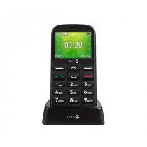 """Doro 1361 6,1 cm (2.4"""") 96 g Negro Característica del teléfono"""
