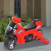 Moto HOMCOM Correpasillos Infantil