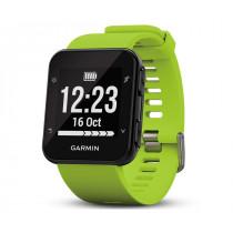 Garmin Forerunner 35 Bluetooth Negro, Verde reloj deportivo