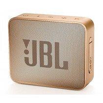 JBL GO 2 3 W Altavoz monofónico portátil Champán