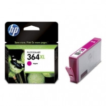 HP 364XL Original Alto rendimiento (XL) Magenta