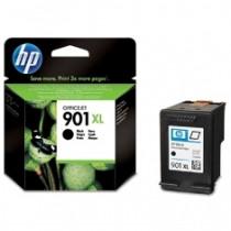 HP 901XL cartucho de tinta Original Alto rendimiento (XL) Negro