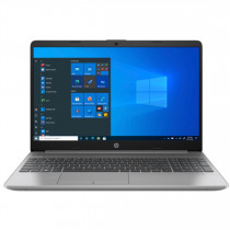 "HP 255 G8 DDR4-SDRAM Portátil 39,6 cm (15.6"") 1920 x 1080 Pixeles AMD Ryzen 3 8 GB 256 GB SSD Wi-Fi 6 (802.11ax) Windows 10 Home Plata"