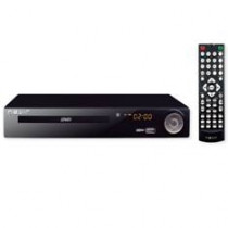 Nevir NVR-2355 DVD-T2HDU reproductor de CD/Blu-Ray Reproductor de DVD Negro