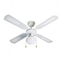 FM Calefacción VT-Classic 105-B ventilador Blanco