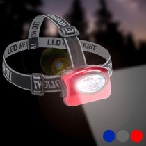 Linterna LED para la Cabeza 145148