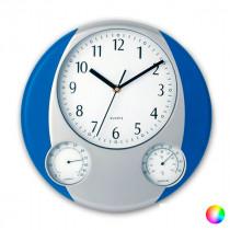 Reloj de Pared Bicolor 149301
