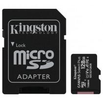 Kingston Technology Canvas Select Plus memoria flash 128 GB MicroSDXC Clase 10 UHS-I