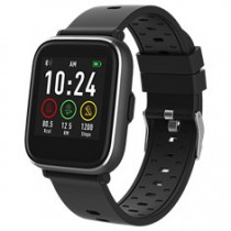 "Denver SW-161BLACK smartwatch 3,3 cm (1.3"") IPS Negro"