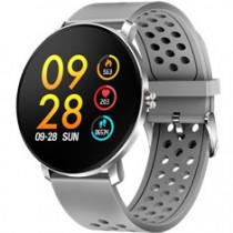 """Denver SW-171GREY smartwatch 3,3 cm (1.3"""") 44 mm IPS Plata"""