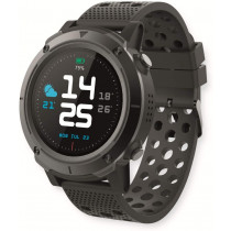 "Denver SW-510BLACK smartwatch 3,3 cm (1.3"") Negro GPS (satélite)"