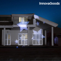 Proyector LED Decorativo para Exterior I