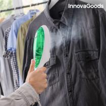 Plancha InnovaGoods 1000W Blanco Verde