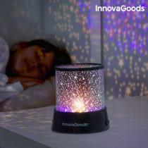 Proyector LED de Estrellas InnovaGoods