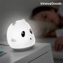 LAMPARA TActil Recargable de Silicona Pa