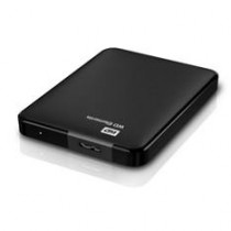 Western Digital WD Elements Portable disco duro externo 3000 GB Negro