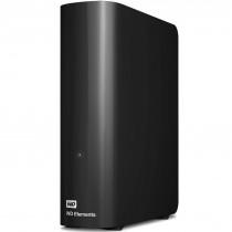 Western Digital WD Elements Desktop disco duro externo 4000 GB Negro