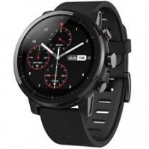 "Amazfit Stratos LCD 3,4 cm (1.34"") Negro GPS (satélite)"