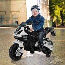 Moto HOMCOM BMW Correpasillos a BaterIia
