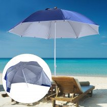 Sombrilla Outsunny para Playa y jardin c