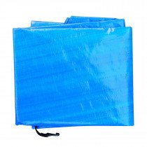 Funda Proteccion Impermeable HOMCOM para