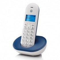 TELEFONO DECT MOTOROLA T101 AZUL