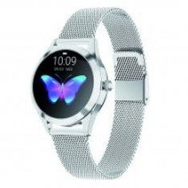 SMARTWATCH INNJOO VOOM WATCH PLATA